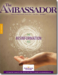 The Ambassador Summer 2015 Edition