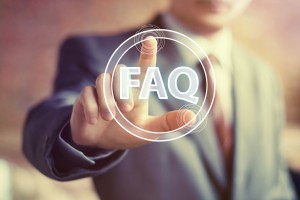 frequently asked questions for Ambassador Advisors