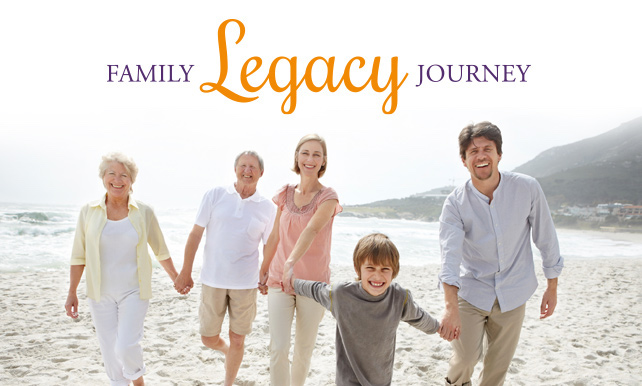 Family Legacy Journey