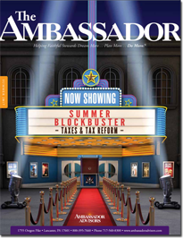 The Ambassador Summer 2017 Edition